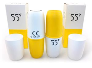 2015 Hot Sales - High Tech Products 55 Degree Magic Cup