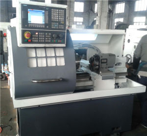 Ck6432 Torno CNC Lathe Machine pictures & photos