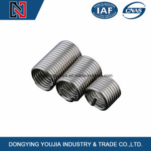 Stainless Steel Galvanized M16 Wire Thread Insert pictures & photos