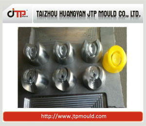 24 Cavities Beverage Bottle Use Plastic Cap Mould pictures & photos