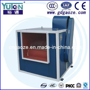 HTFC-II Double Speed Fire-Control Cabinet Centrifugal Fan pictures & photos