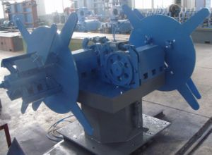 Wg50 High Frequency Welding Tube Mill pictures & photos