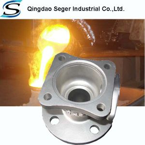 Stainless Steel Lost Wax Casting for OEM Parts pictures & photos
