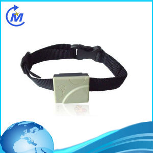 GPS Pet Tracker with Waterproof Function (MT-201)