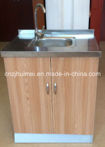 Kitchen Furniture (SFYK-001) , Kitchen Cabinet, Closet, Wooden Furniture