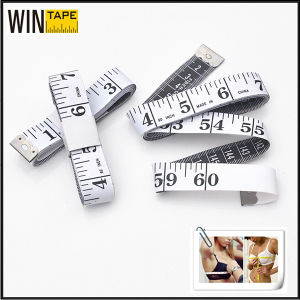Flexible 150cm Fabric Tailor Tape Measure pictures & photos