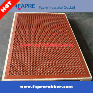 Anti Fatigue Mat/Anti Slip Mat /Kitchen Mat/Hotel Rubber Mats