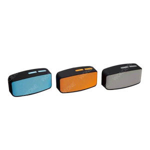 2016 Top Sale Portable Bluetooth Wireless Outdoor Speaker pictures & photos