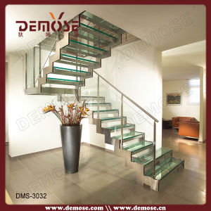 Stairs Design Indoor (DMS-3032)
