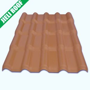 PVC Material Thermoplastic Acrylic Resin Roof pictures & photos