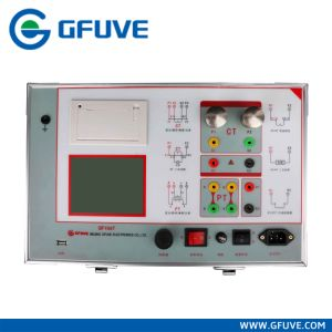 Automatic Class 0.02 China High Quality Current Transformer CT Analyzer pictures & photos