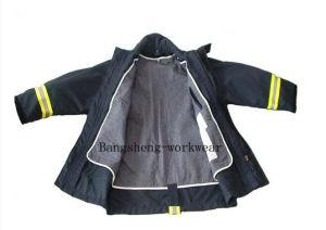 18f23237af0b China Fire Retardant Winter Jacket (BS02) - China Fire Retardant