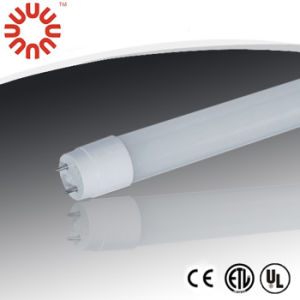 UL 600mm LED Tube Light 105lumen/W pictures & photos