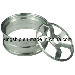 CNC Machining Automotive Part (0178) pictures & photos