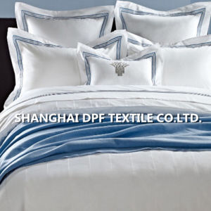 100%Cotton Embroidery Bedding Set (DPH6091) pictures & photos