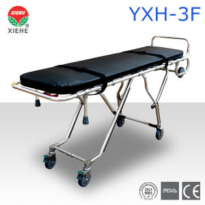 Automatic Ambulance Stretcher (YXH-3F)