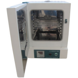 Hot Air Circulation Drying Oven pictures & photos