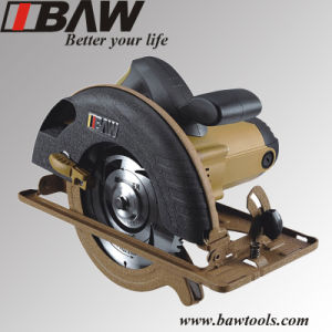 "7"" 1300W 185mm Professional Industrial Circular Saw (MOD 88001C1) pictures & photos"