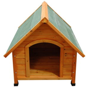 China Wooden Dog House Fhd 0003 China Wooden Dog House Wooden