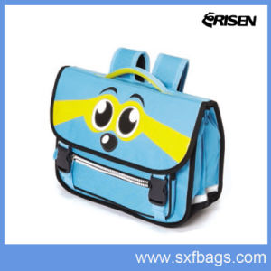 Kids Cute Design Back to School Backpack Bag pictures & photos