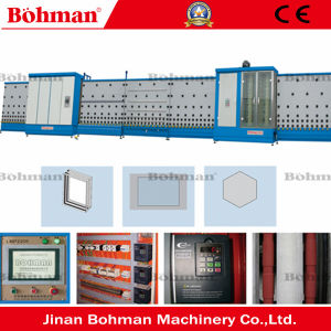 High Efficiency Full Automatic Insulating Glass Processing Line pictures & photos