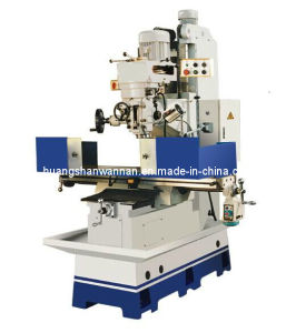 X7125/ X7130 Bed Type Vertical Milling Machine pictures & photos
