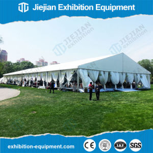 Party Tents and Events Commercial Marquee with Decorations for Sale pictures & photos