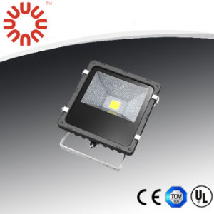 10-200W SMD LED Floodlight with Meamwell Driver pictures & photos