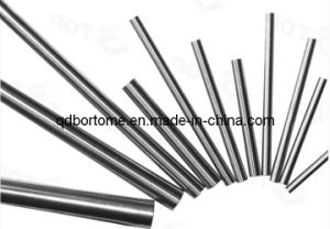 Tungsten Carbide Rods for Milling Tools