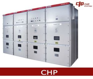 Kyn28A-24kv (GZS1-24) Indoor Metal Switchgear