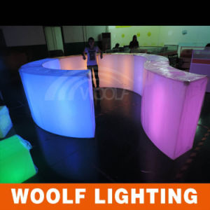 China light up led color cafe club bar table china bar table cafe light up led color cafe club bar table aloadofball Gallery