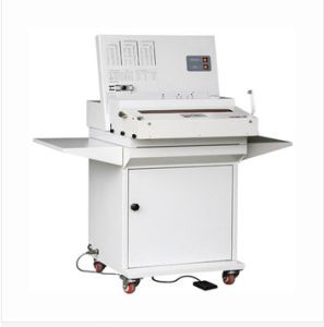 Multi-Function Wire Binding Machine (MB420) pictures & photos
