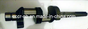 Crankshaft in Semi Hermetic Compressor pictures & photos