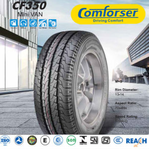 High Quality Radial Tire for Light Truck pictures & photos