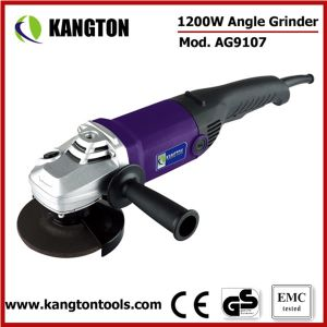 "6"" 150mm 1200W Professional Level Power Angle Grinder pictures & photos"