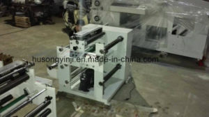 600 Common Slitting Machine, Rewinder pictures & photos