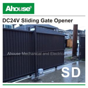 Ahouse DC24V 800kg Iron Gate Opener-SD (CE IP57)