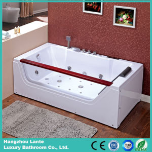 Acrylic Bathtub with CE, TUV, ISO9001 Approved (TLP-673) pictures & photos