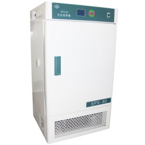 Laboratory BOD Biochemical Refrigerated Cooling Incubator pictures & photos
