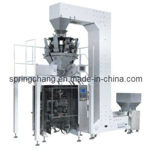 Fully-Automatic Combiner Measuring Packaging Machine (DXD-420C) pictures & photos