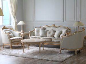 European Style Classic Sofa Chinese Furniture Sofa Ba 1103 China