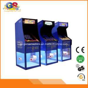 Pacman Bartop Upright 60 in 1 Cocktail Table Arcade Game Cocktail Machine pictures & photos