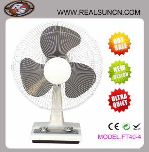 Plastic Desk Fan Ultra Quiet