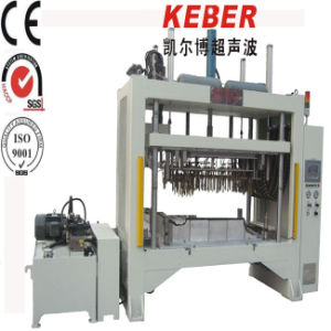 CE SGS Marking Auto Door Panel Welding Machine (KEB-QCMB50)