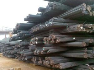 Ms Low Carbon Steel Wire Rod