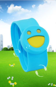 Silicone Anti Mosquito Bracelet Wristband Mosquito Repellent pictures & photos
