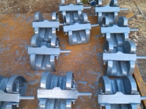 Ship Used Chain Stopper for Chain 17-68mm with CCS Certificate