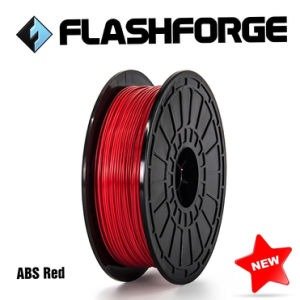 Flashforge 3D Printer Material ABS 1 75mm/3mm Support for 1kg 0 6kg/Roll