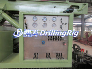 Crawler Type Borehole Drilling Rig pictures & photos
