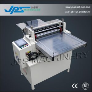 Jps-360X+Y Silicon Rubber Sheet Cutting Machine pictures & photos